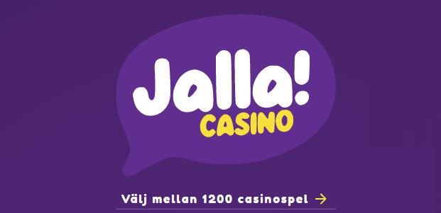 Jalla Casino - Betsson öppnar nytt Casino i mars 2020