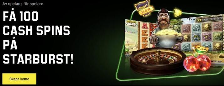 Unibets nya bonusar på sport, casino och poker 2020