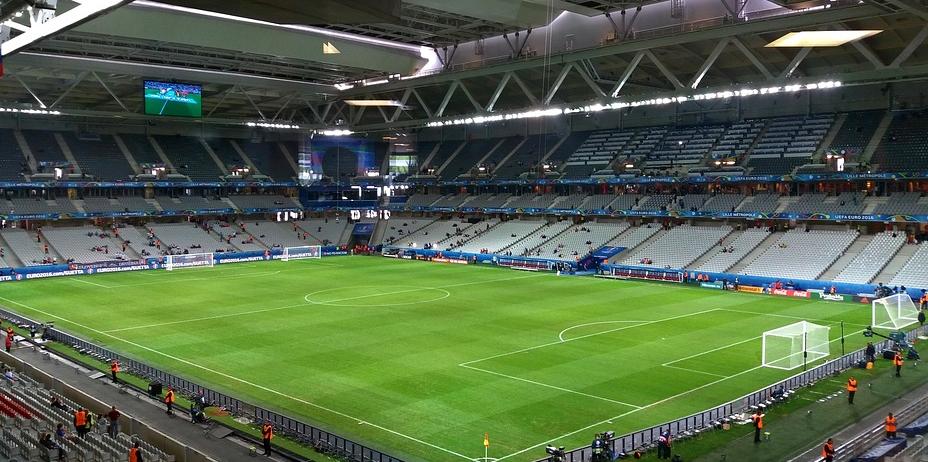 Ligastarter 2021 för alla Europeiska fotbollsligor