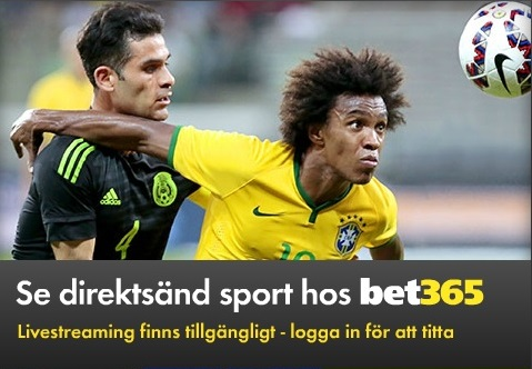 Live Streaming Bet365