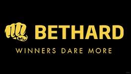 Bethard med Cashout