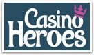 Casino Heroes freespins
