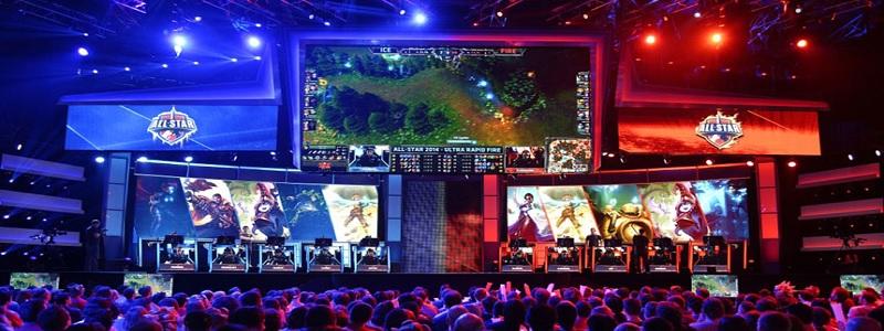 E-Sports betting hos de bästa spelbolagen