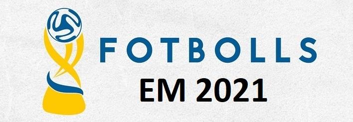 Sveriges EM-Trupp 2021