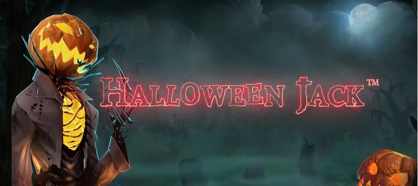 Halloween Jack premiär 24 oktober 2018