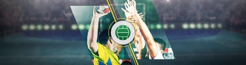Odds och erbjudanden på Handbolls EM 2018