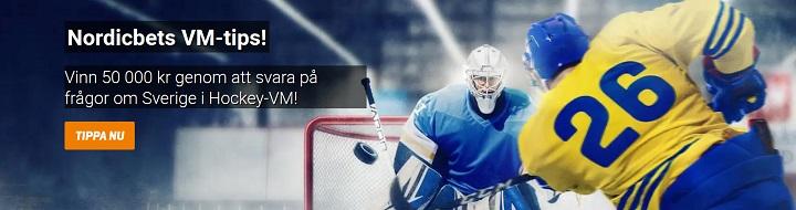 Vinnarodds Hockey VM 2019