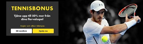 Spela och se US-Open i Tennis 2017